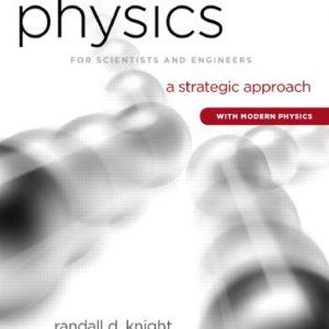Physics For Scientists And Engineers 3Rd Ed Randall D. Knight 1375Pd41Mb 300X300 - کتاب فیزیک علوم پایه و مهندسان راندال نایت