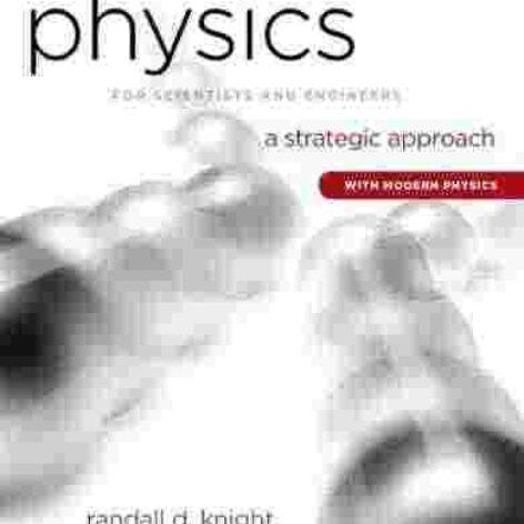 کتاب فیزیک علوم پایه و مهندسان راندال نایت