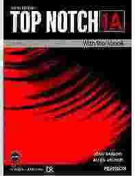 Download 1 - پاسخانه ورک بوک کتاب Top Notch 1A