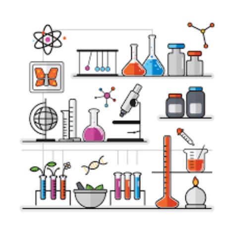 جزوه دستور کار آزمایشگاه شیمی عمومی ۱