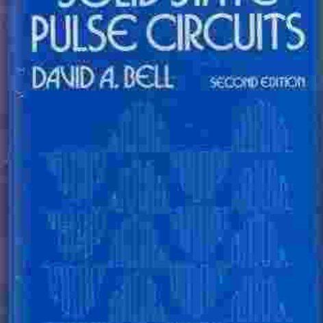 کتاب مدارهای تکنیک پالس